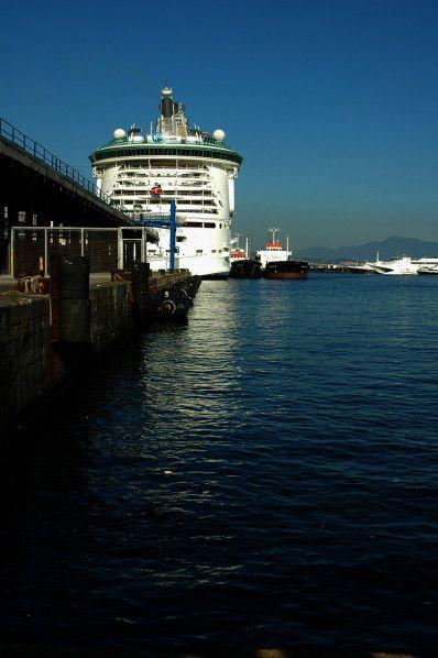 bateau croisiere naples