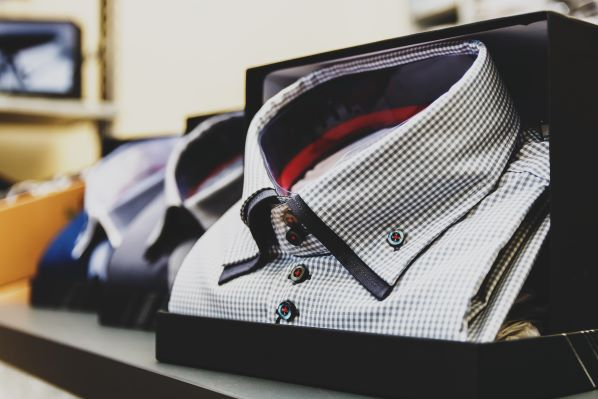 chemise homme travail casual