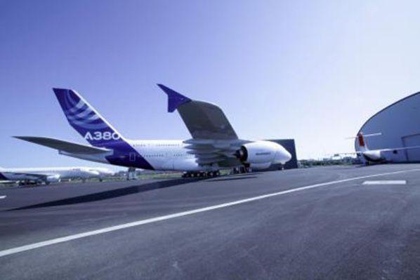 aeroscopia airbus a380