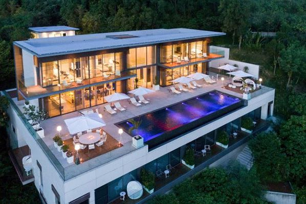 Coldwell Banker Sea Property phuket