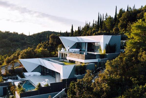 Diamond Villa croatia