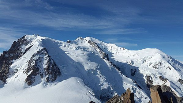 aventure ascension conquete mont blanc alpes france organiser conseils