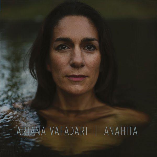 bernieshoot Ariana Vafadari, nouvel album Anahita
