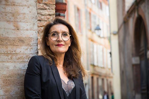 bernieshoot Valérie Arnac - Crédit photo Romain