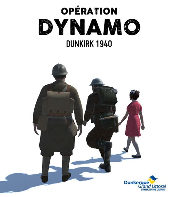bernieshoot application dynamo dunkirk