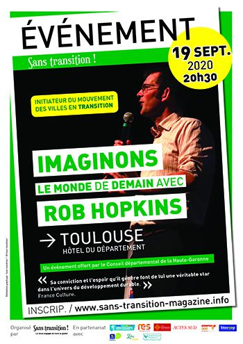 bernieshoot Affiche-conference-Sans-transition-Rob-Hopkins-Toulouse-19 sept 2020