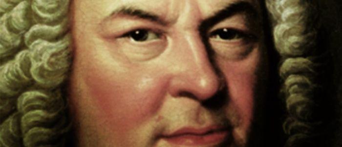 Elias Gottlob Haussmann (1695-1774), portrait de Johann Sebastian Bach, 1748