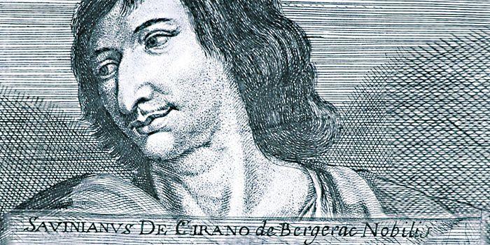 ... Comme dans Cyrano, vain donneur de séné ...