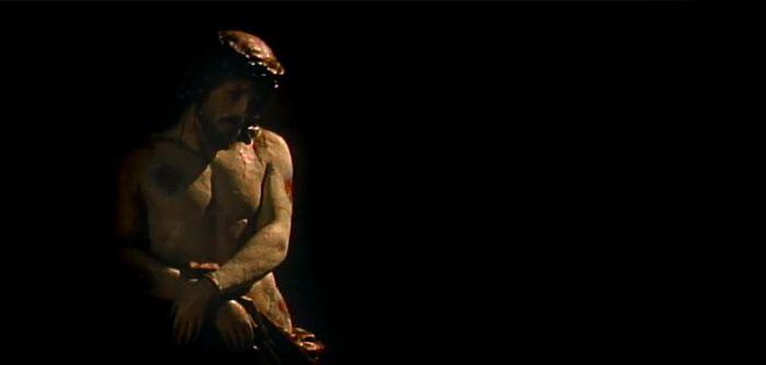 ... Ainsi, sombre Judas, tu m'appelais ton ange ...