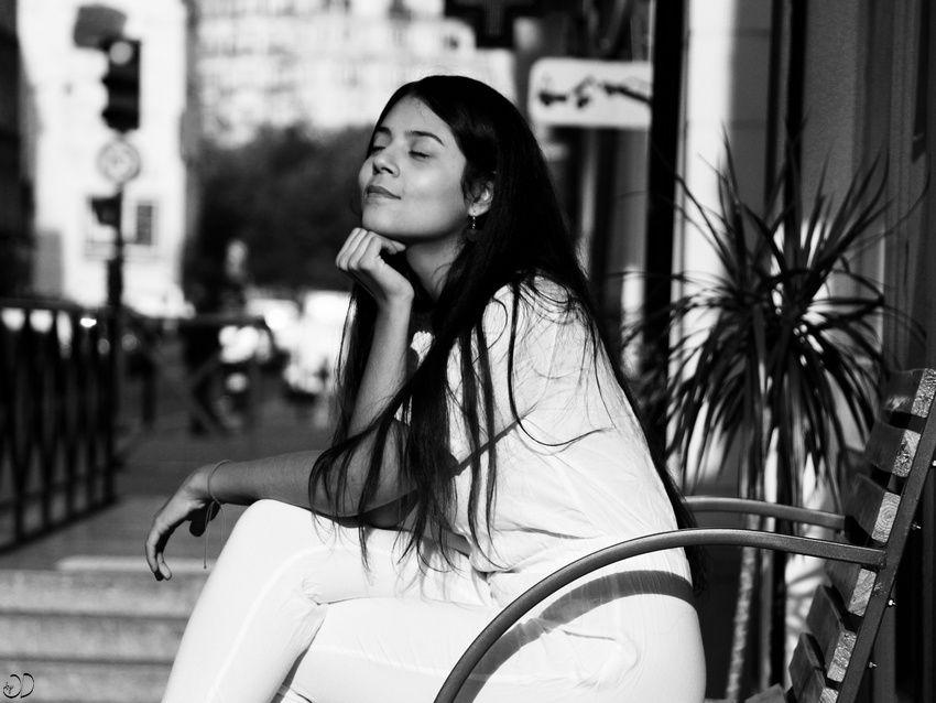 Dans les rues de Paris (2)