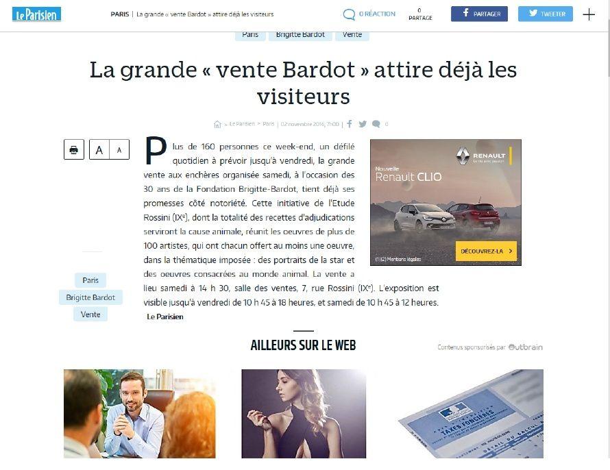 Source de l'articlme : Le Parisien...