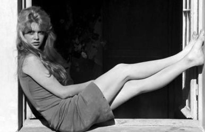 La St Tropez di BB sessant'anni fa Dio creò la donna...