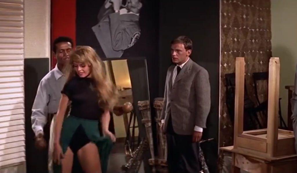 Et Dieu... créa la femme, Arte: 5 anecdotes sur le film culte de Brigitte Bardot