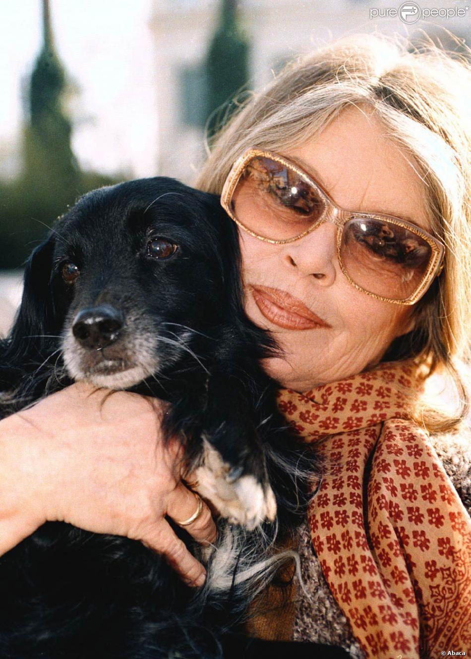 Brigitte Bardot évoque ses relations avec les présidents de la République