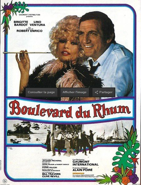 Lino Ventura demeure à travers ses films, 30ans après sa mort...