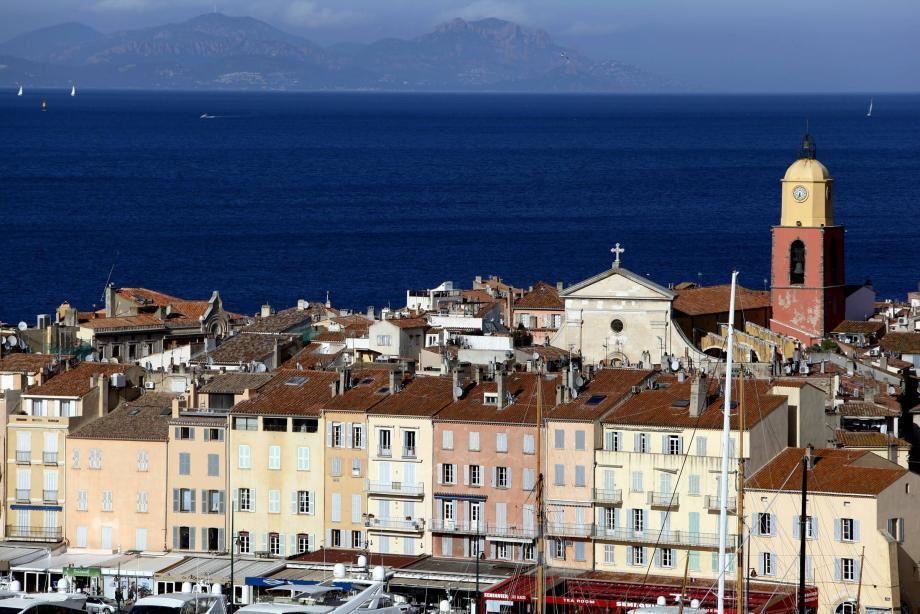 Un festival de nouvelles stars de cinéma débarque à Saint-Tropez en avril 2018...