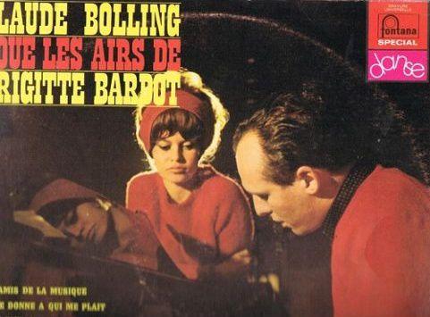 Décès d'Irène Bolling