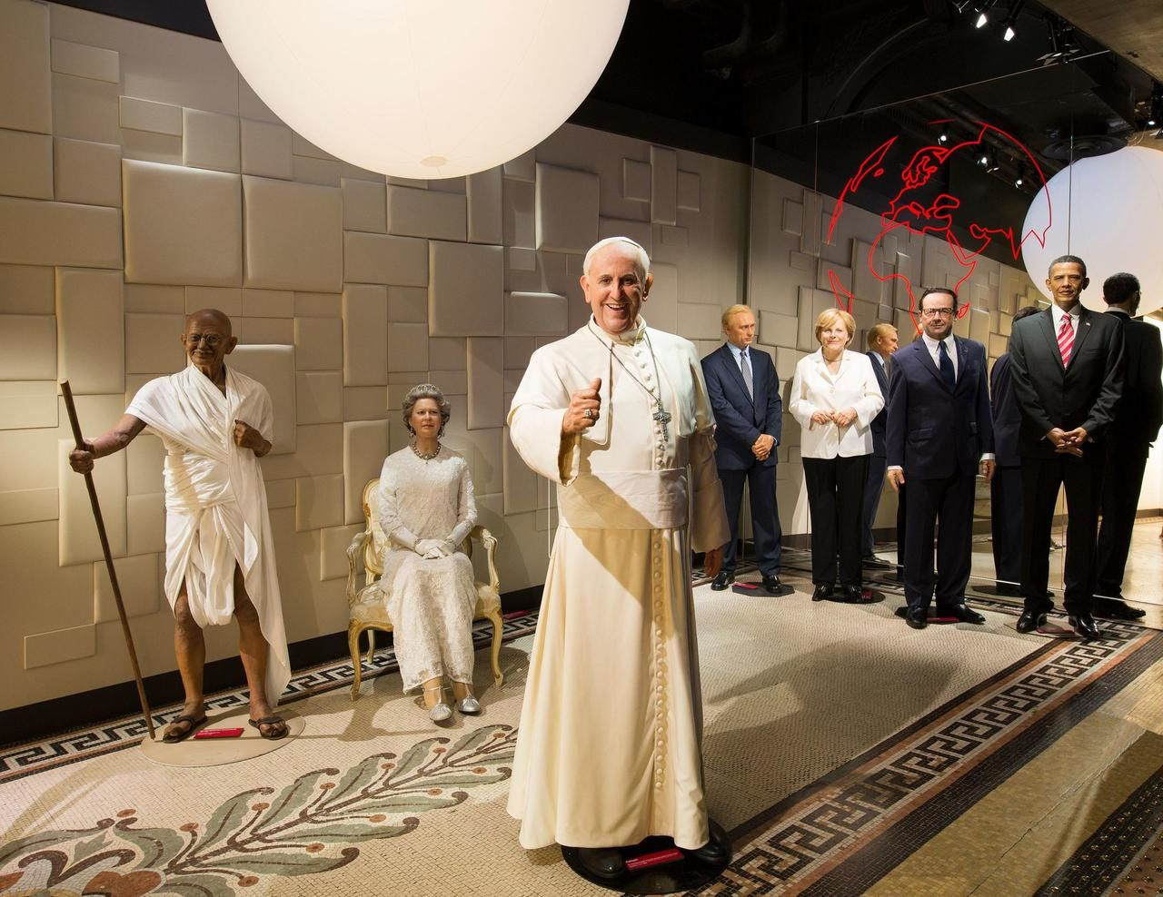 Paris : le musée Grévin va se refaire une beauté