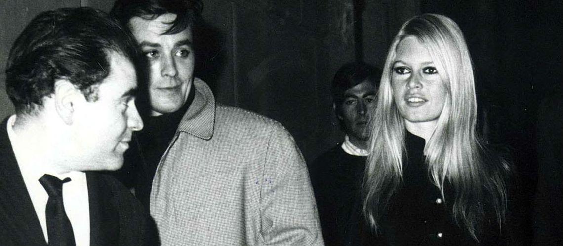 Brigitte Bardot : sa jolie déclaration à Alain Delon...