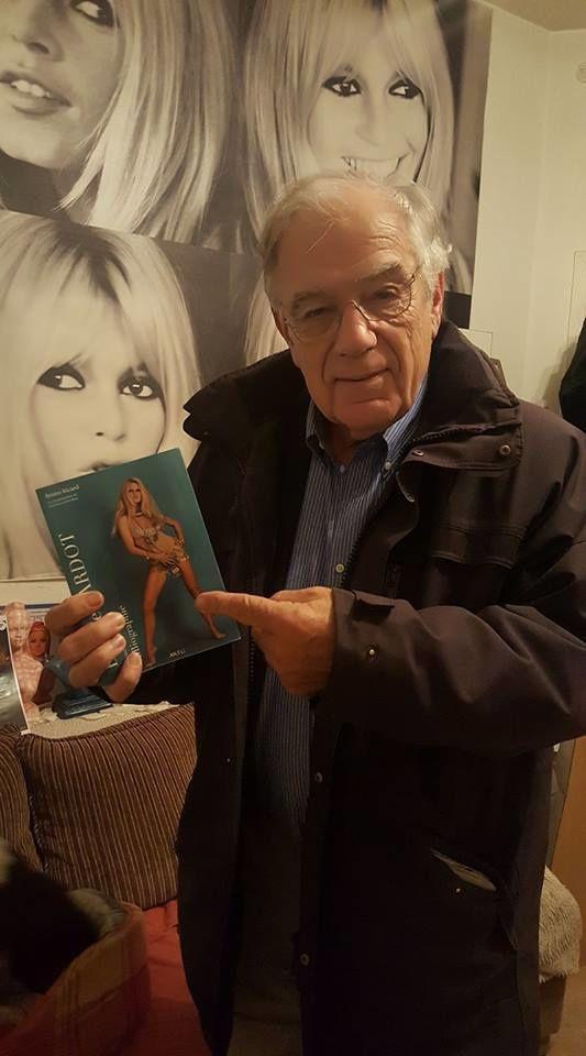 Brigitte Bardot icone absolue BBiographie...