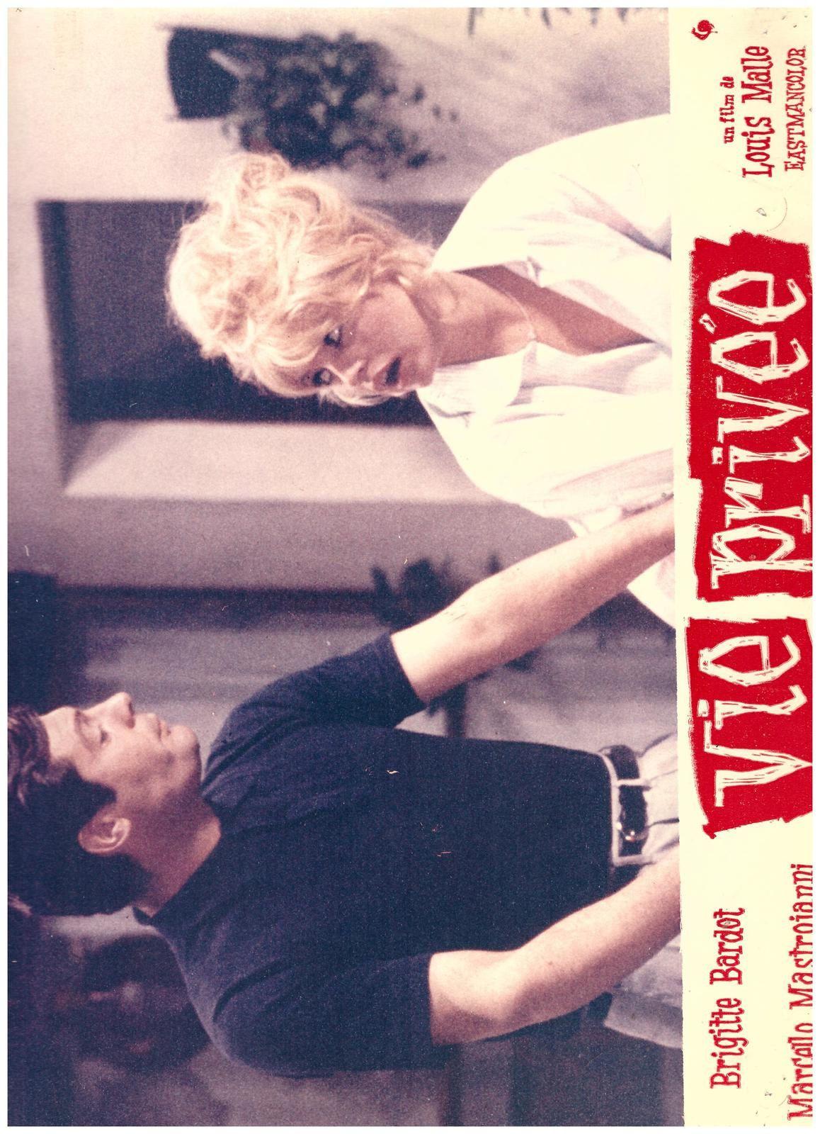 Brigitte Bardot : Mes nouveautés dans mes collections...