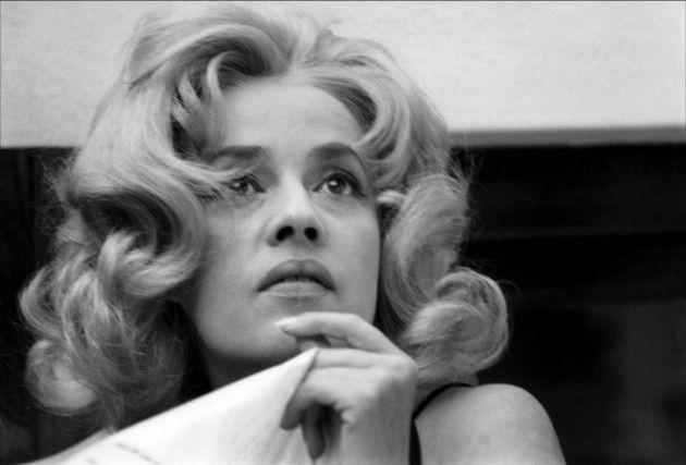 Vanity Fair Brigitte Bardot se classe 2ème plus belle actrice Française...
