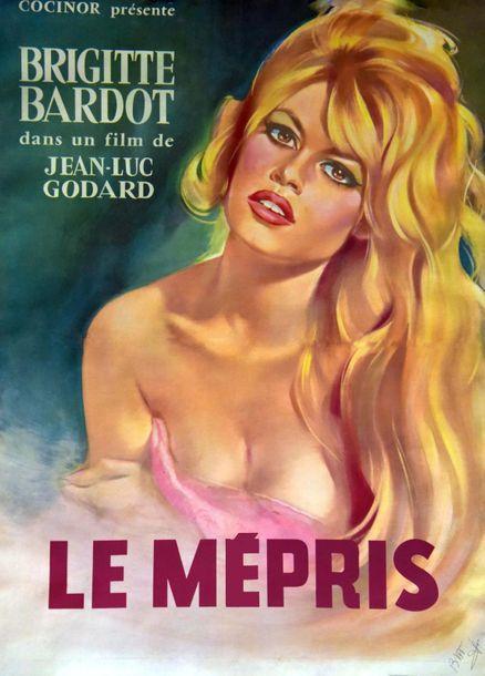 LES ANNÉES BARDOT (1952 - 1973 ) Mardi 09 Juillet 2019 14:00