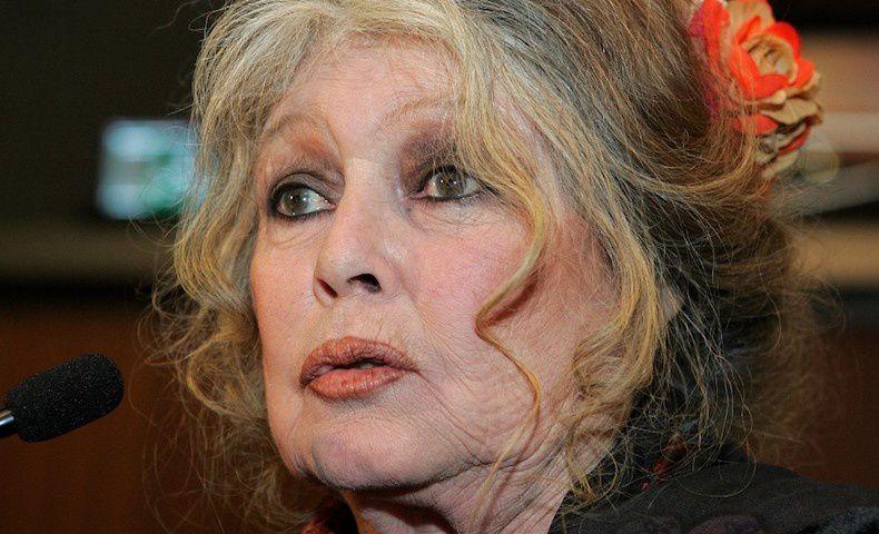 """Je ne mets plus les pieds à Saint-Tropez"""" nous assure Brigitte Bardot"""