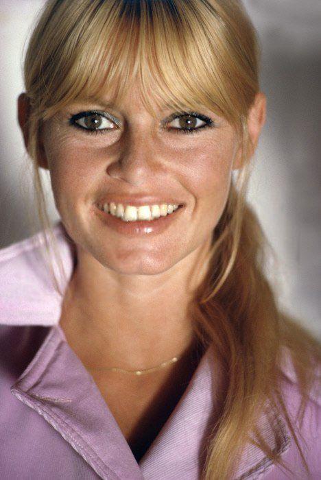 Bonne fête Brigitte Bardot