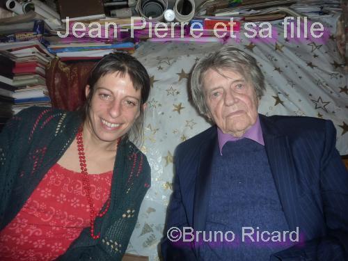 Jean-Pierre Mocky est décédé Adieu l'ami....