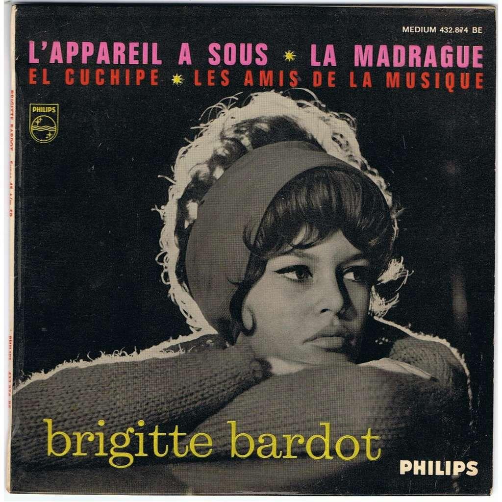 Brigitte Bardot : L'histoire d'une chanson : La Madrague