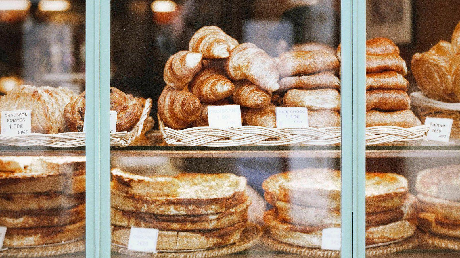 La première boulangerie 100% vegan ouvre ses portes à à Paris