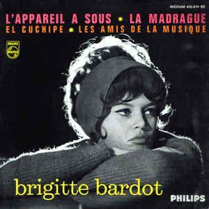Brigitte Bardot : L'histoire d'une chanson :  Les amis de la musique