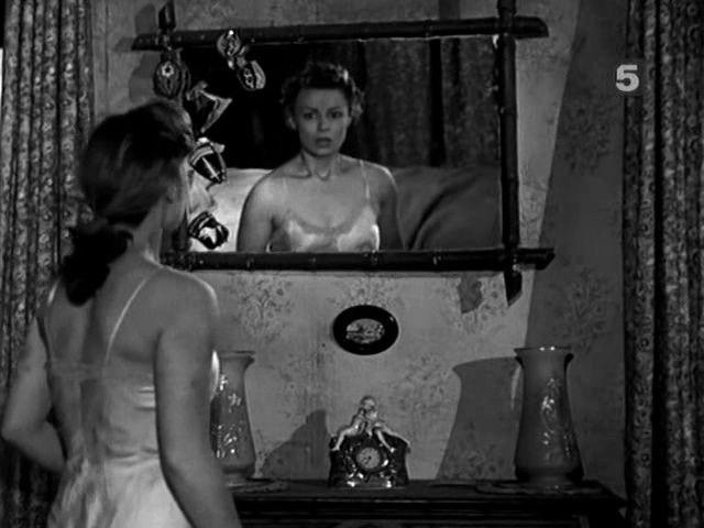Filmographie de Brigitte Bardot : Un acte d'amour (Act of Love) de 1953
