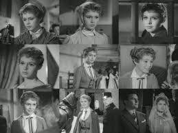Filmographie de Brigitte Bardot : Haine, Amour et Trahison (Tradita) de 1954