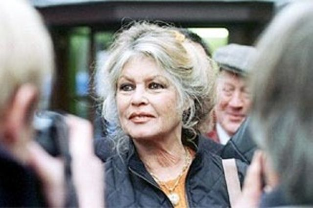 Brigitte Bardot à Nice (Photo d'illustration). Image: Wikimedia/Cdrik b06