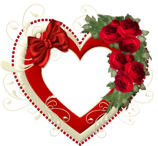 Sweet ,heart,clipart,valentine,day,saint,valentin,png,cœur,amour,love,red,pink,gold,cupid,cupidon,cluster,