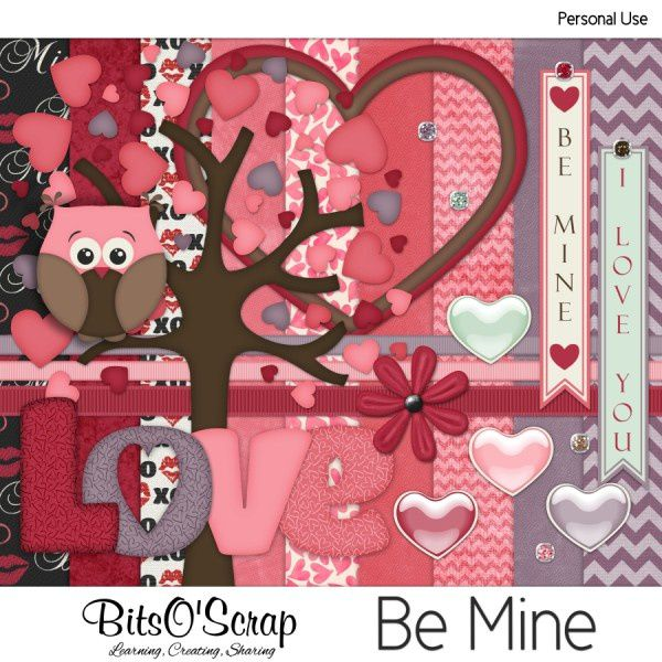 be,mine,vintage,set,scrap,kit,free,Page,Scrapbooking,Sketche,digital,layout,bases,techniques,dérivés,kits,freebies,fathia,nasr,scraps,valentine,day,saint,valentin,full,heart,cœur,lovey,amoureux,funky,