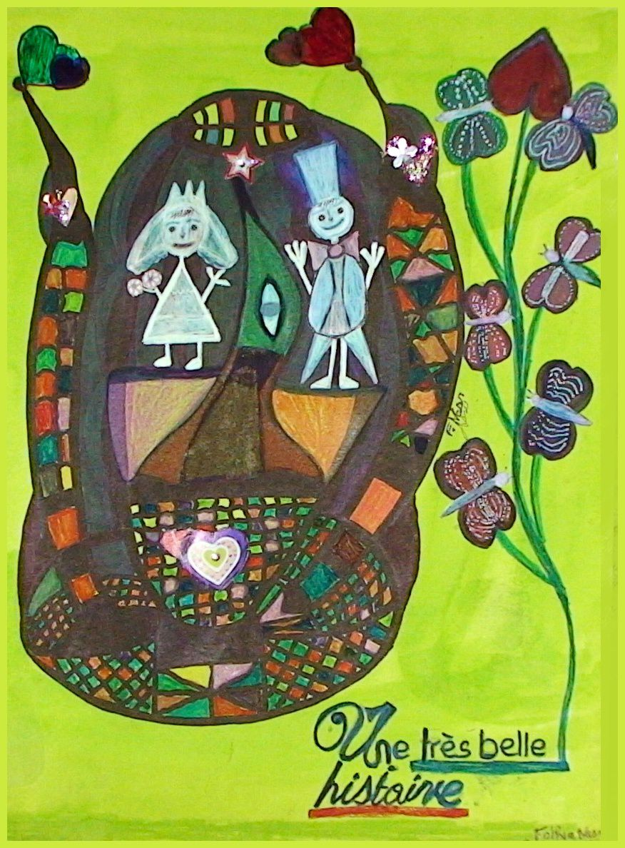 art,journal,carterie,scrapbooking,vintage,carte,faite,main,mariage,sensuel,montgolfière,offrande,amour,valentin,papillons,cœur,oiseaux,étoile,cage,fleurs,toi,tasse,café,larmes,nuit,moi,love,card,valentine,day,heart,beads,you,me,Sally,and,Jack,offering,red,rose,night,star,butterflies,cup, coffee, tears,balloon,sensual,wedding,Fathia,Nasr,