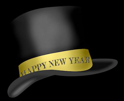 "Scrapbooking Kit by ZaZa ""The New Year"""
