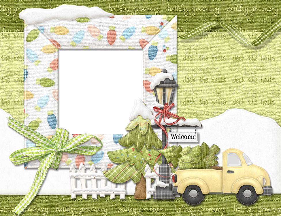"""Kit scrapbooking """"Nitwitville"""" (Pages)"""