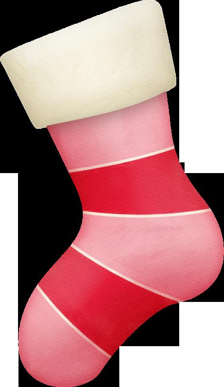 """Décoration de Noël """"Chaussettes de noël"""" - (Christmas socks) en téléchargement gratuitement"""