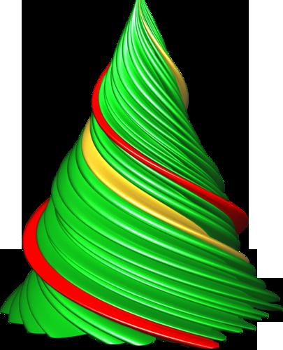 Arbres de noël, d'hiver et épinettes (Christmas, winter trees and spruces) en téléchargement gratuitement