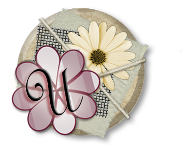 Scrapbooking Graphics (Alphabet - Elements)