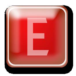 Scrapbooking Graphics (Alphabet - Tile)