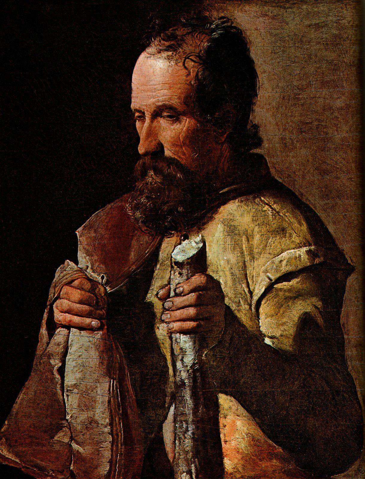 Oeuvres d'art du peintre Georges de la Tour