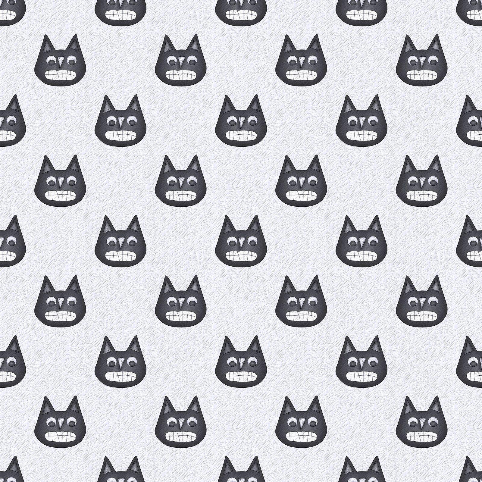 Minit Kit scrapbooking en téléchargement - j'aime mon chat - I love my cat