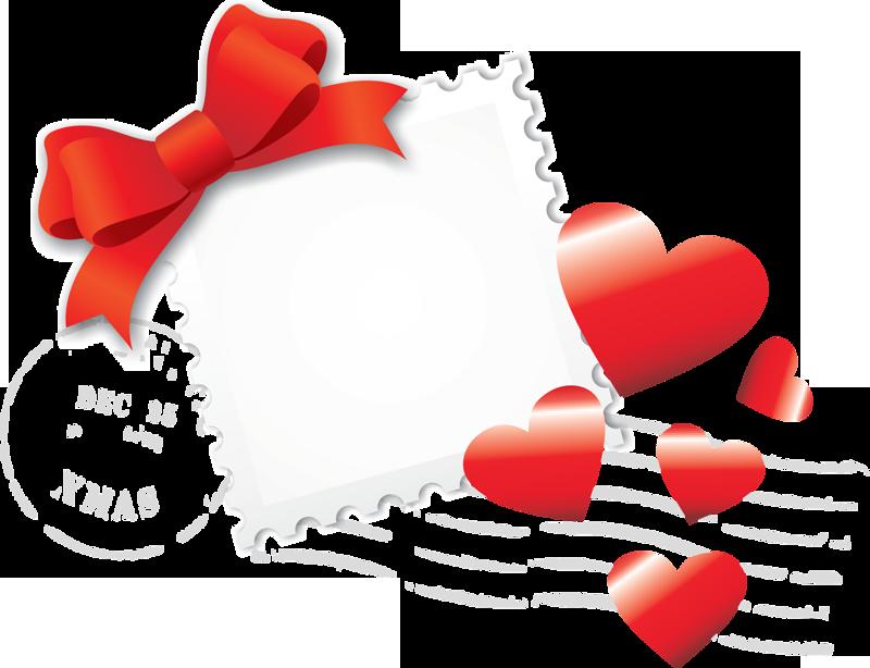 Kit d'étiquettes thème Saint valentin-Valentine's day en téléchargement gratuitement
