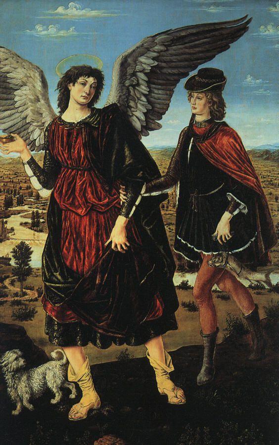 Œuvres d'art de l'artiste italien de la Renaissance Antonio Pollaiuolo ou Antonio del Pollaiuolo