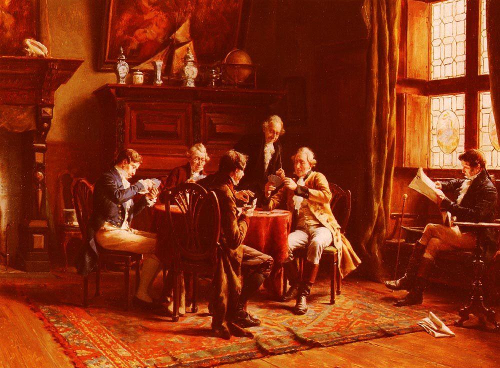 Gerard Portielje, né à Anvers le 6 février 1856 et mort à Remich (Luxembourg) le 18 mai 1929, est un peintre belge.